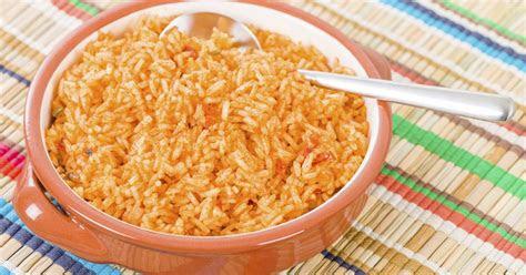 spanish rice good   livestrongcom