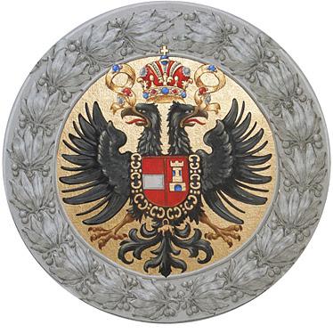Wappen Neues Schloss Bad Muskau