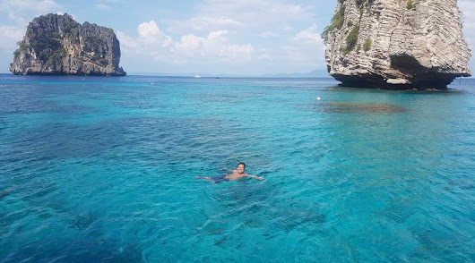 Love Andaman Offers a Day Tour to Koh Rok Island and More
