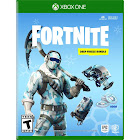 Fortnite Deep Frost Bundle - Xbox One