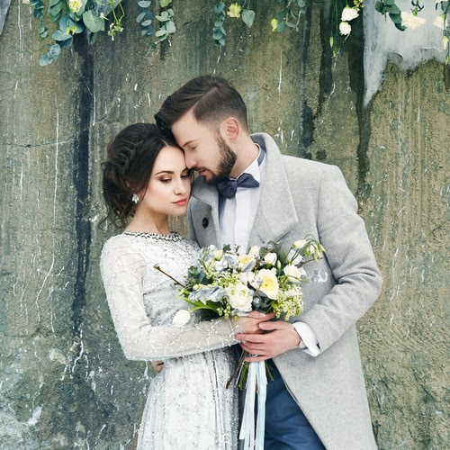 Top Nine Wedding Themes for Fall and Winter Weddings - Fusion Events