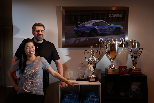 Inside Cloud9: How this couple built an e-sports empire worth millions