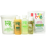 Just For Me Texture Softening System 1-count Kit