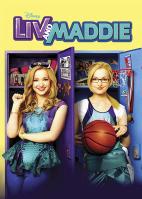 Liv and Maddie - Season 2