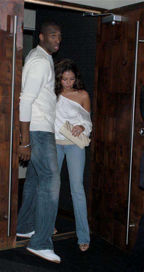 Kobe Bryant and Vanessa Bryant Photos Photos   Wedding