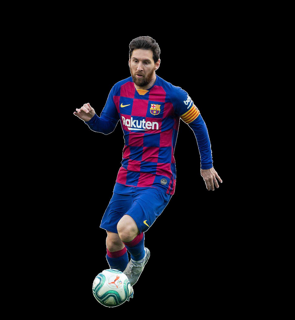 Lionel Messi PNG Transparent Images | PNG All