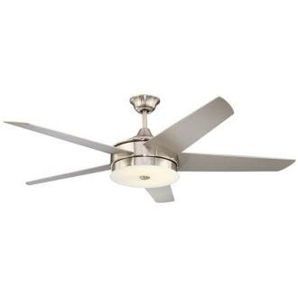 60 Possini Euro Design Edge Ceiling Fan 01072 New Dociti Dolipi
