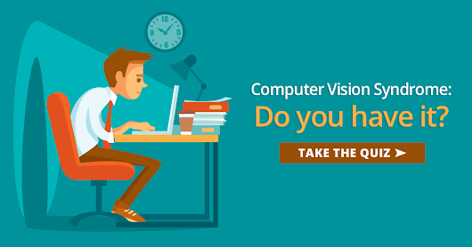 How Much Do You Really Know About Computer Vision Syndrome?