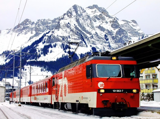 Engelberg Tourist Attractions in Swizerland         ~          Alhamratour-Travel the halal way!