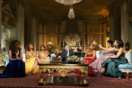 The Real Housewives of Atlanta Reunion Part 2 Season 9 Review