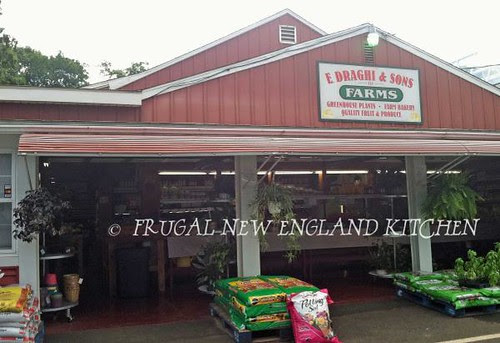 Draghi Farm Market Glastonbury CT