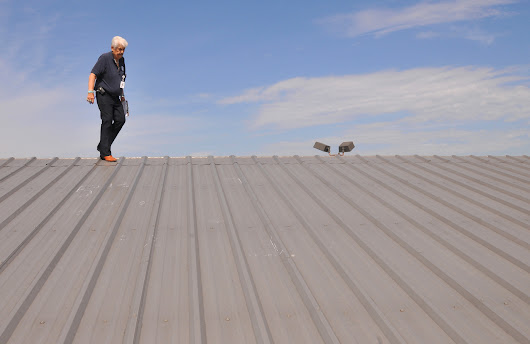 Get a Roof Inspection Before Calling the Insurance Company | Coryell Roofing