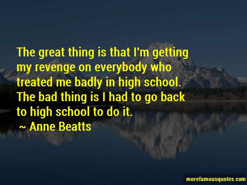 Getting Treated Badly Quotes Top 1 Quotes About Getting Treated