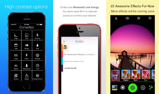 9 awesome paid iPhone apps that are free downloads right now (save $51!)