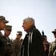 Karzai Criticisms Lead to Tensions With Hagel