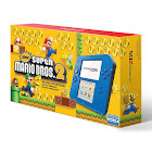 Nintendo 2DS Electric Blue with New Super Mario Bros. 2