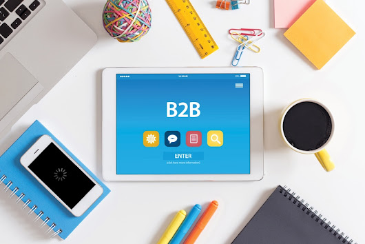 32 Essential B2B Marketing Terms You Need To Know In 25 Words Or Less