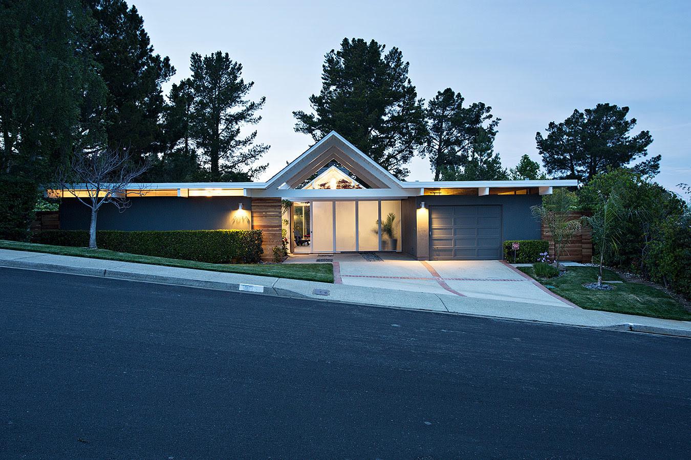Single Story Homeinterior Design Ideas
