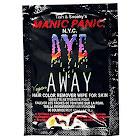 Manic Panic Dye Away Wipe Black One Size