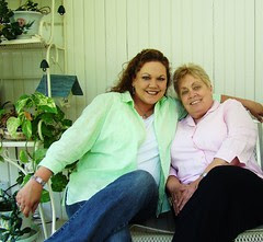 Mom and me mothers day 09