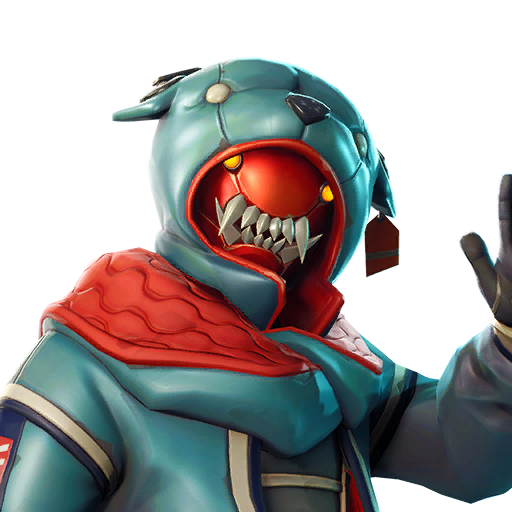 Flapjackie Outfit Fortnite Wiki
