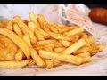 como hacer papas o patatas sin aceite