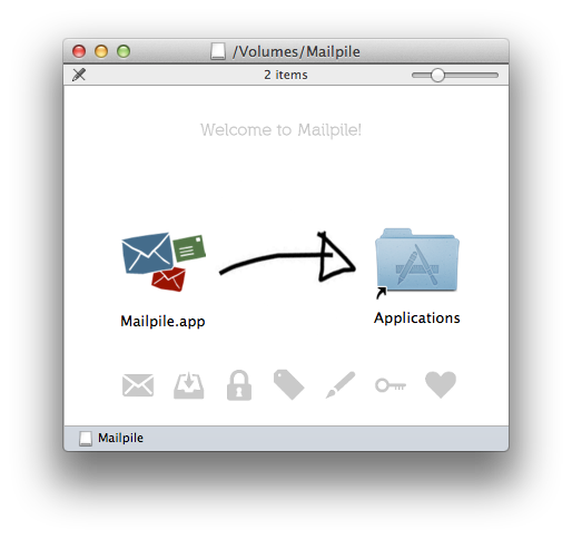 Mailpile enters beta—It's like Gmail, but you run it on your own computer