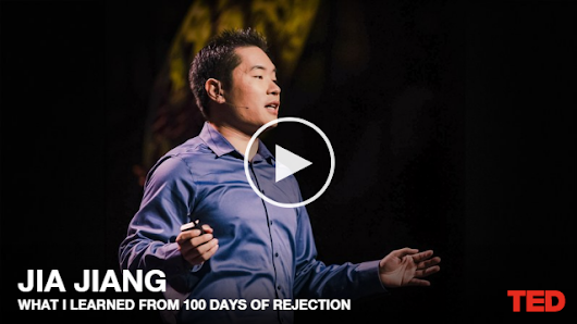 Have You Ever Suffered From Fear Of Rejection? - The Clinic Coach