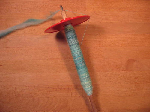 July 4 spinning