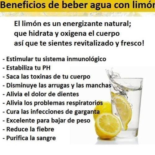 cómo tomar bicarbonato con limón para bajar de peso