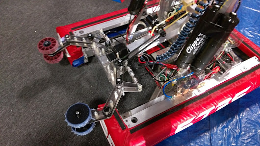Wayland robotics team to demonstrate robot