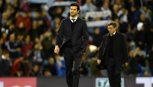 Santiago Solari says young group will learn from Real Madrid's humbling: Real Madrid boss Santiago Solari...