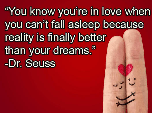 45 Romantic Valentines Day Quotes For Her Him