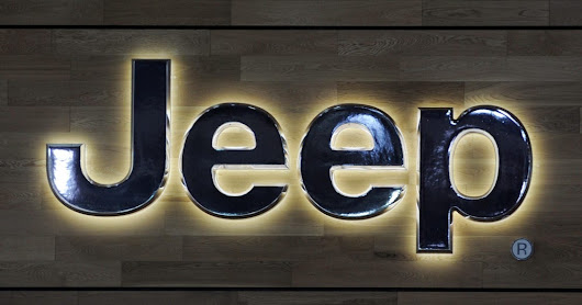 Jeep gearing up for new compact SUV, next-gen Wrangler