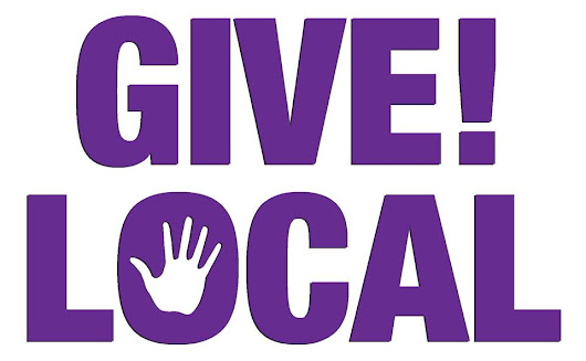 When You Give!Local, We can Give Local – The POP Project