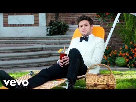 Niall Horan - No Judgement (Official Video)