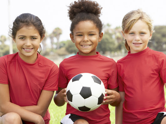 8 tips to prevent injury in kids' sports