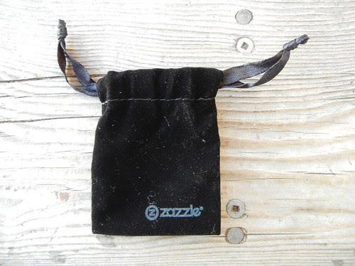 Zazzke Jewelry Drawstring Pouch _ 7784