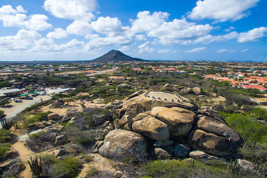 Why you need Cars in Aruba for Exploring! - Carvenience