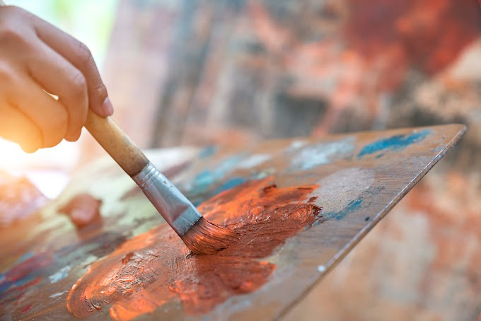 Art Therapy Group Ideas For Addiction