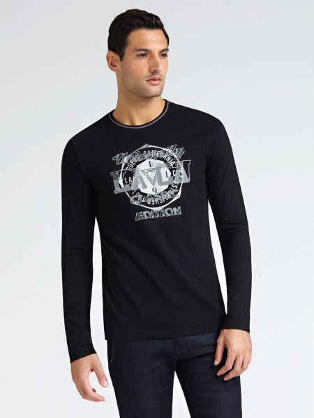 T-Shirt Imprime Frontal
