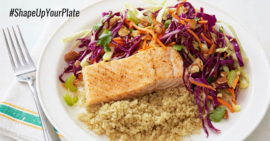 Clean Up Your Diet ASAP with This Easy-to-Follow Meal Plan