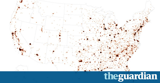 Want to fix gun violence in America? Go local. | US news | The Guardian
