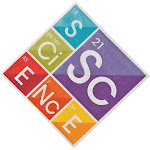 Science Party Luncheon Napkins (16pcs)