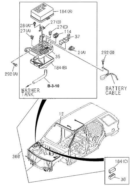 Honda online store : 2000 passport fuse box (engine
