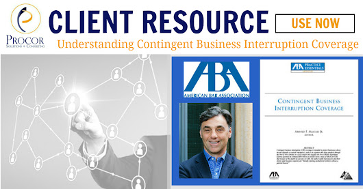 Understanding Contingent Business Interruption Coverage