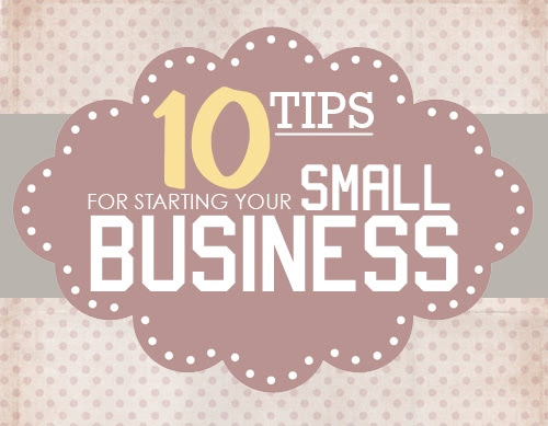 Small Business Tips - How to Nest for Less™