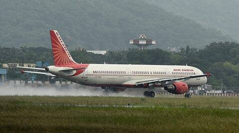 Technician sucked into Air India plane engine in Mumbai airport, killed | The Indian Express