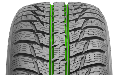 Nokian Wrg3 Suv Nokian Tyres Is Introducing The Rugged High Performance Nokian Wrg3 Suv All