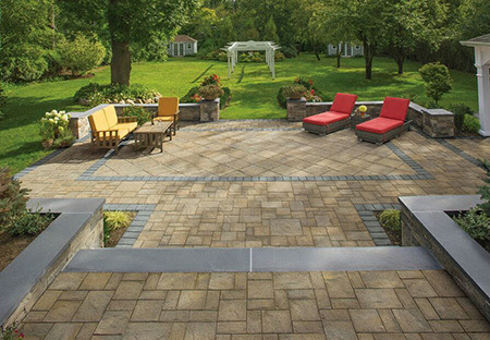 Cambridge Pavingstones - The Ultimate Guide To Decorating Your Outdoor Oasis